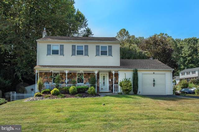 37 Winding Way, UPPER CHICHESTER, PA 19061 (#PADE497664) :: ExecuHome Realty