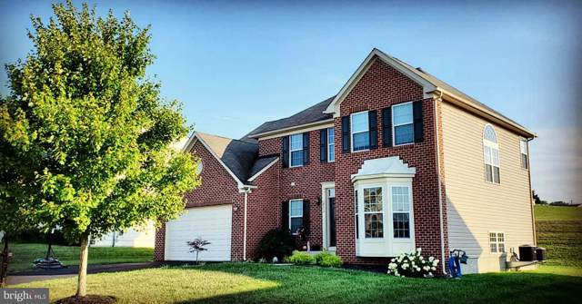 2552 Codorus Lane, SPRING GROVE, PA 17362 (#PAYK122500) :: Liz Hamberger Real Estate Team of KW Keystone Realty