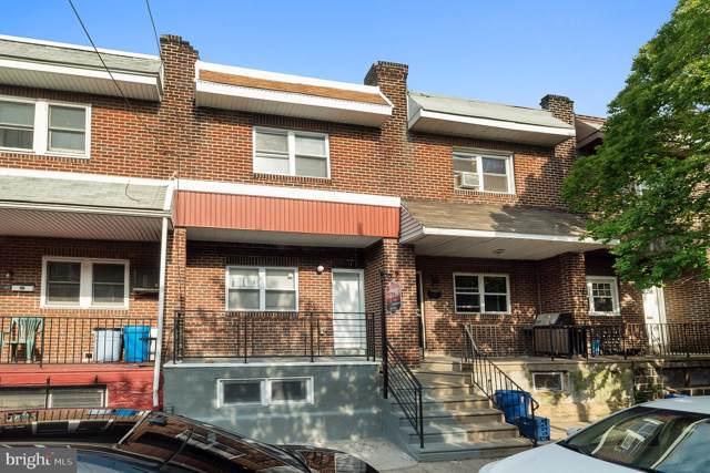 1520 S Corlies Street, PHILADELPHIA, PA 19146 (#PAPH821940) :: Kathy Stone Team of Keller Williams Legacy