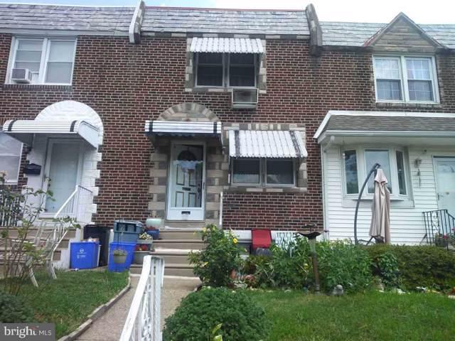4109 Passmore Street, PHILADELPHIA, PA 19135 (#PAPH821944) :: Ramus Realty Group