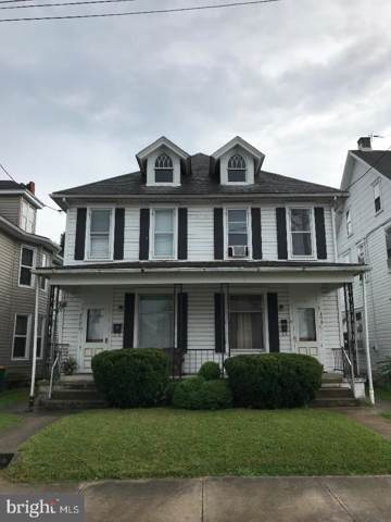 450 & 452 E Washington, CHAMBERSBURG, PA 17201 (#PAFL167536) :: Flinchbaugh & Associates