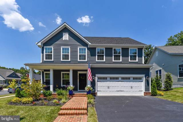 2216 Potomac River Boulevard, DUMFRIES, VA 22026 (#VAPW475770) :: Radiant Home Group