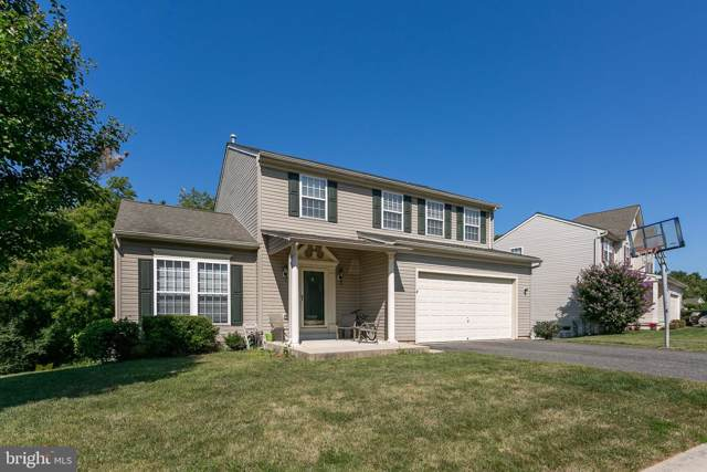 1041 Pipercove Way, BEL AIR, MD 21014 (#MDHR236990) :: Keller Williams Pat Hiban Real Estate Group