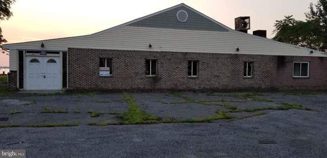 9032 Hinton Avenue, SPARROWS POINT, MD 21219 (#MDBC467730) :: The Licata Group/Keller Williams Realty
