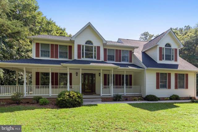 8370 Dents Lane, CHARLOTTE HALL, MD 20622 (#MDCH205382) :: The Maryland Group of Long & Foster Real Estate