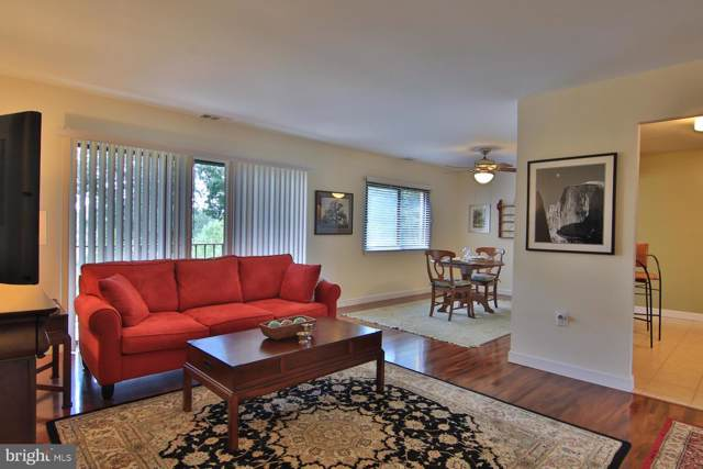 609 Oakland Hills Court G, ARNOLD, MD 21012 (#MDAA409170) :: ExecuHome Realty
