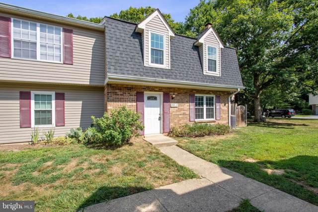 4521-A Ratcliff Place 37-K, WALDORF, MD 20602 (#MDCH205386) :: Kathy Stone Team of Keller Williams Legacy