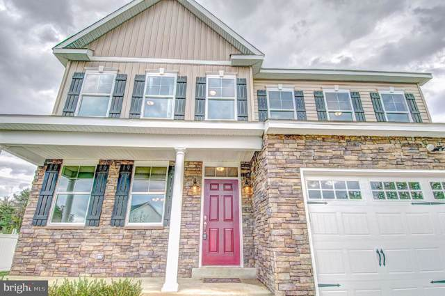6324 Joslyn Place, CHEVERLY, MD 20785 (#MDPG538638) :: ExecuHome Realty