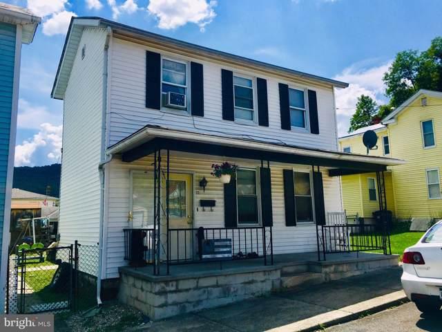 77 Gilmore Street, KEYSER, WV 26726 (#WVMI110462) :: Radiant Home Group
