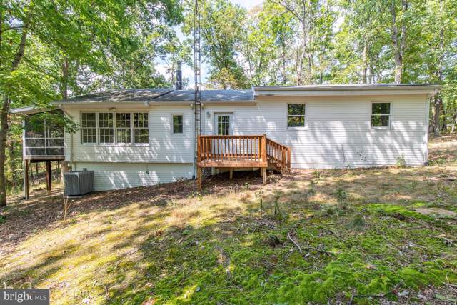 160 Mighty Oak Lane, HEDGESVILLE, WV 25427 (#WVBE170160) :: The Sky Group
