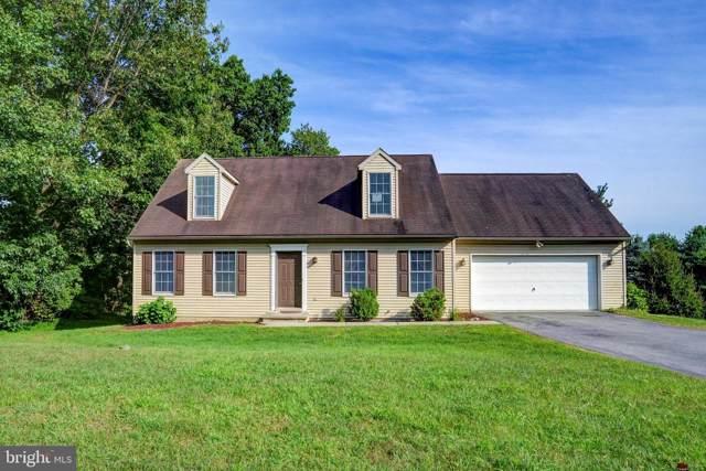 805 Aarons Lane, MANHEIM, PA 17545 (#PALA137784) :: The Joy Daniels Real Estate Group