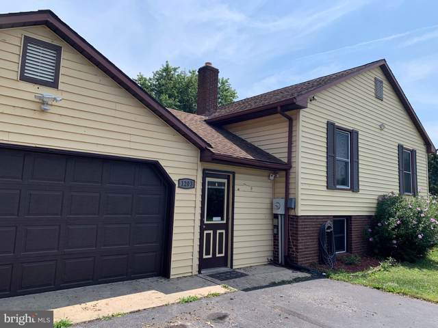 1203 Newburg Road, SHIPPENSBURG, PA 17257 (#PACB116188) :: The Heather Neidlinger Team With Berkshire Hathaway HomeServices Homesale Realty