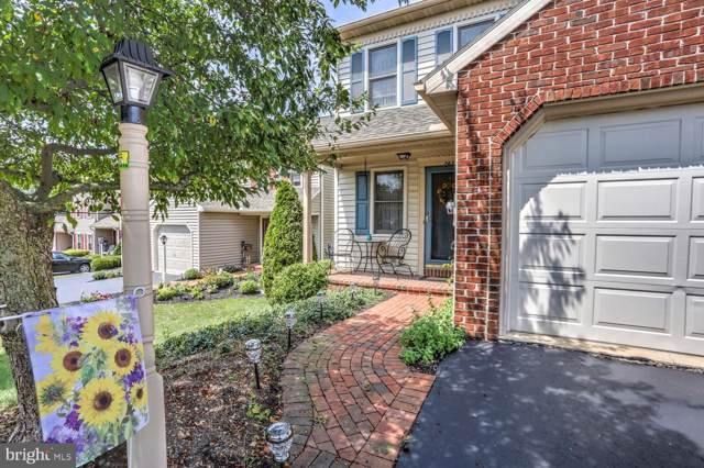 262 Sand Court, EPHRATA, PA 17522 (#PALA137786) :: Younger Realty Group