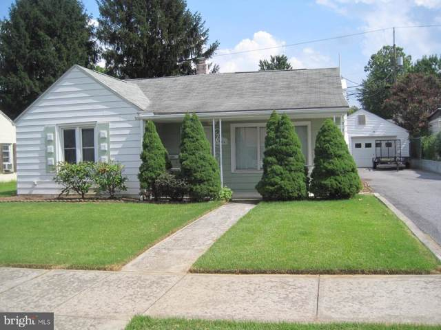 704 Barbara Street, NEW CUMBERLAND, PA 17070 (#PACB116202) :: Flinchbaugh & Associates