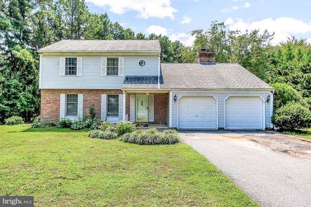 3018 Creswell Road, ABERDEEN, MD 21001 (#MDHR237000) :: Keller Williams Pat Hiban Real Estate Group