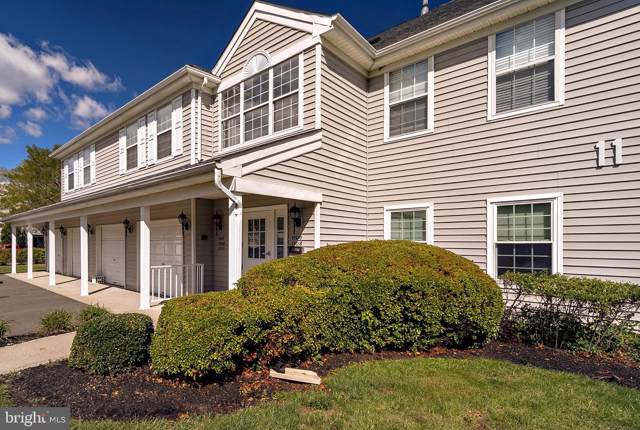 1107 Eagles Chase Drive, LAWRENCEVILLE, NJ 08648 (#NJME283684) :: LoCoMusings