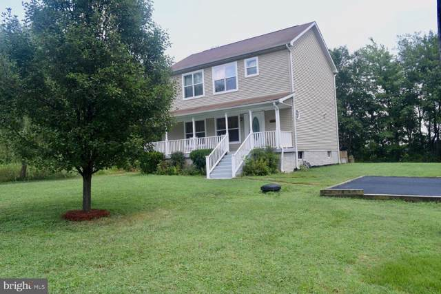 1835 Mitchell Drive, ABERDEEN, MD 21001 (#MDHR237004) :: The Licata Group/Keller Williams Realty