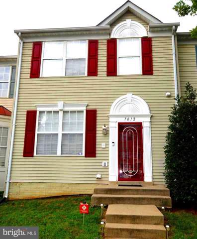 7012 Rose Quartz Terrace, CAPITOL HEIGHTS, MD 20743 (#MDPG538654) :: The Licata Group/Keller Williams Realty