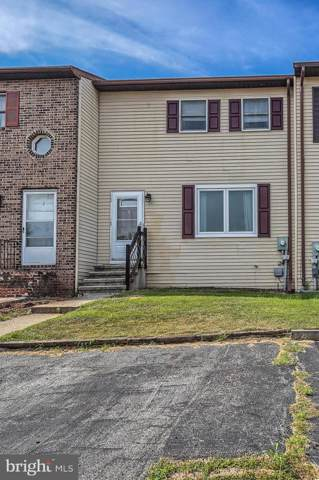 4 Rose Of Sharon Drive, ETTERS, PA 17319 (#PAYK122528) :: The Joy Daniels Real Estate Group