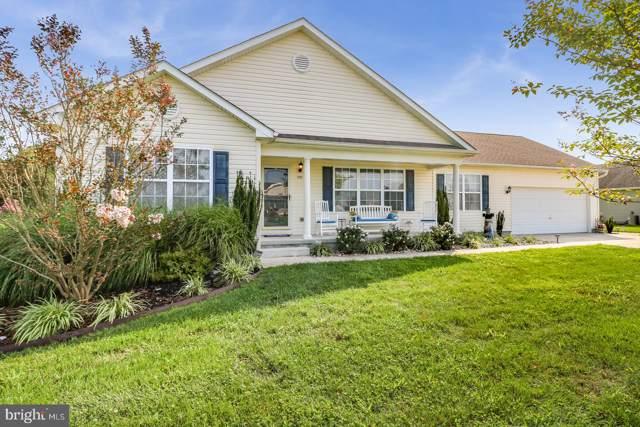 21201 Sand Dollar Trail, LEWES, DE 19958 (#DESU145476) :: Blackwell Real Estate