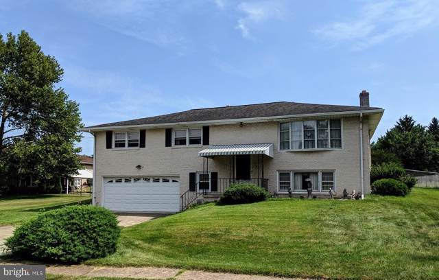 1971 Thelon Drive, YORK, PA 17408 (#PAYK122530) :: The Heather Neidlinger Team With Berkshire Hathaway HomeServices Homesale Realty