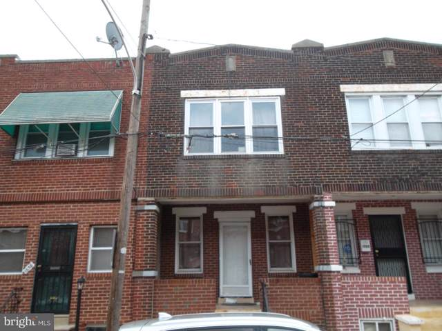 1636 S Newkirk Street, PHILADELPHIA, PA 19145 (#PAPH822078) :: Kathy Stone Team of Keller Williams Legacy