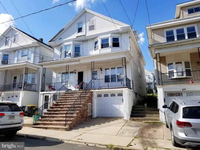 211 Indiana Avenue, SHENANDOAH, PA 17976 (#PASK127174) :: The Joy Daniels Real Estate Group