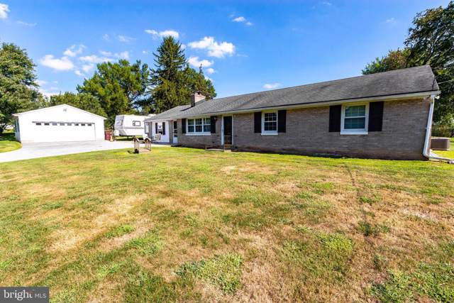 2 Keller Way, DOWNINGTOWN, PA 19335 (#PACT485946) :: ExecuHome Realty