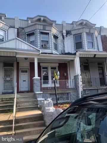 6220 Callowhill Street, PHILADELPHIA, PA 19151 (#PAPH822106) :: Kathy Stone Team of Keller Williams Legacy