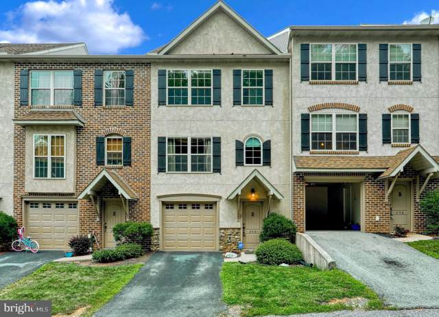 240 Valley Drive, RED LION, PA 17356 (#PAYK122538) :: Tessier Real Estate
