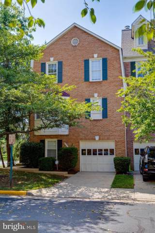 8013 Merry Oaks Lane, VIENNA, VA 22182 (#VAFX1081898) :: Tessier Real Estate