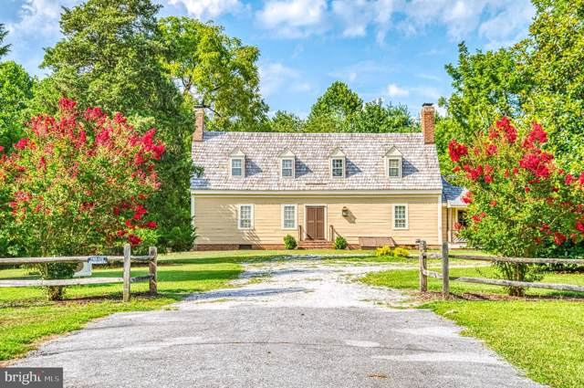 4146 Rivermere Lane, EDEN, MD 21822 (#MDWC104618) :: RE/MAX Coast and Country