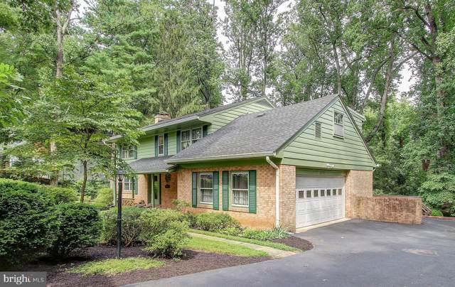 1552 Forest Villa Lane, MCLEAN, VA 22101 (#VAFX1081900) :: Keller Williams Pat Hiban Real Estate Group