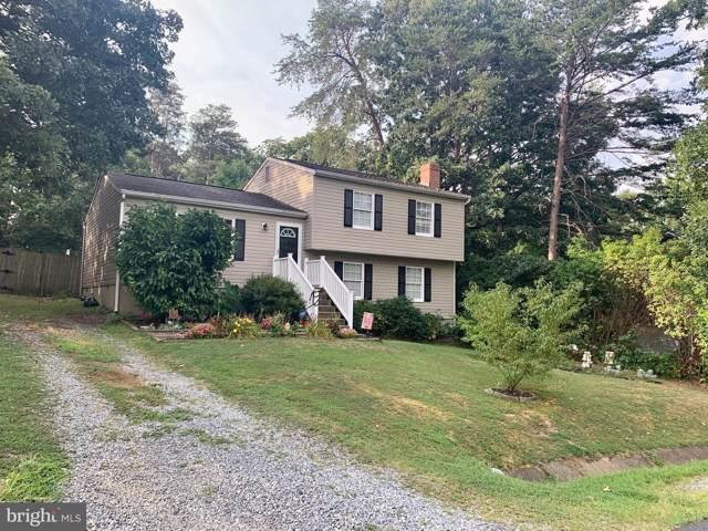 11719 Roosevelt Road, FREDERICKSBURG, VA 22407 (#VASP215056) :: The Licata Group/Keller Williams Realty