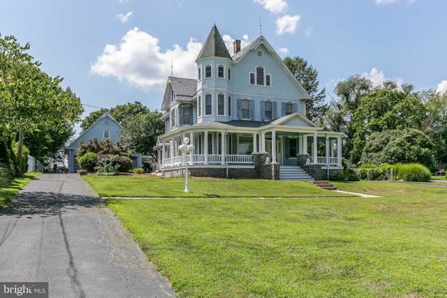 2422 Rocks Road, FOREST HILL, MD 21050 (#MDHR237016) :: The Dailey Group