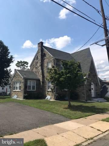 32 E Browning Road, BELLMAWR, NJ 08031 (MLS #NJCD373200) :: The Dekanski Home Selling Team