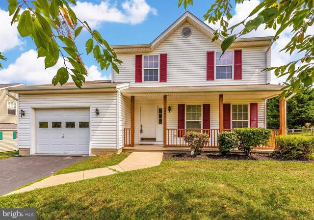 4097 Lomar Drive, MOUNT AIRY, MD 21771 (#MDFR251286) :: Pearson Smith Realty