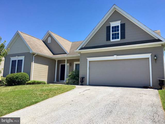 149 Marlton Lane, QUARRYVILLE, PA 17566 (#PALA137814) :: The Heather Neidlinger Team With Berkshire Hathaway HomeServices Homesale Realty
