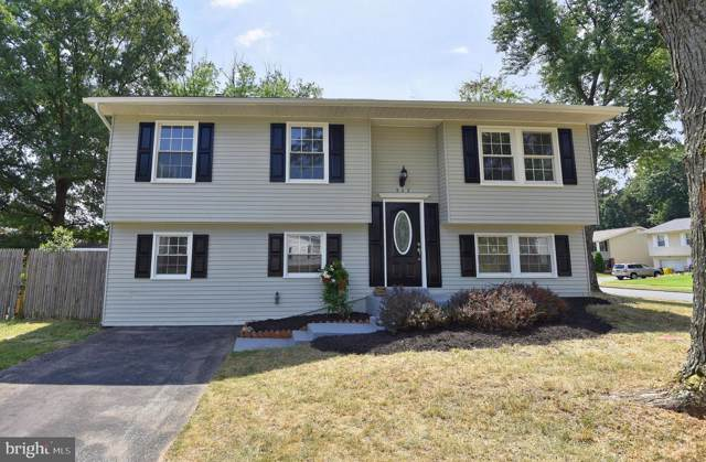 922 Fall Circle Way, GAMBRILLS, MD 21054 (#MDAA409204) :: Kathy Stone Team of Keller Williams Legacy