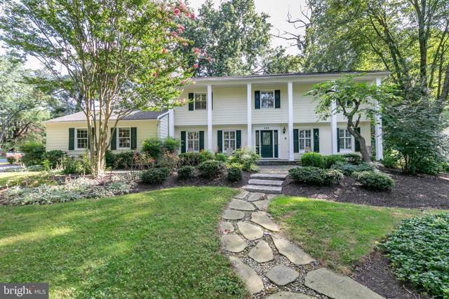 488 London Lane, SEVERNA PARK, MD 21146 (#MDAA409206) :: The Riffle Group of Keller Williams Select Realtors