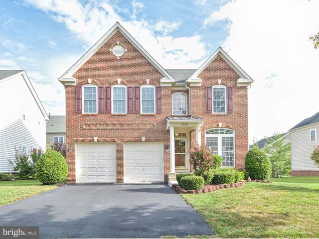9128 Bowling Green Drive, FREDERICK, MD 21704 (#MDFR251290) :: Homes to Heart Group