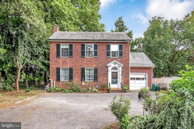 662 Philadelphia Avenue, CHAMBERSBURG, PA 17201 (#PAFL167558) :: Homes to Heart Group