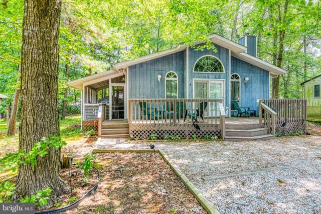 8 Harwich Court, OCEAN PINES, MD 21811 (#MDWO108218) :: Barrows and Associates