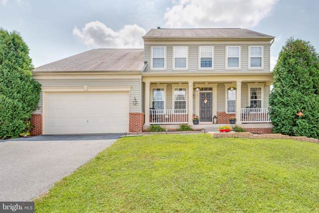 52 Shaftment, MARTINSBURG, WV 25403 (#WVBE170172) :: Homes to Heart Group