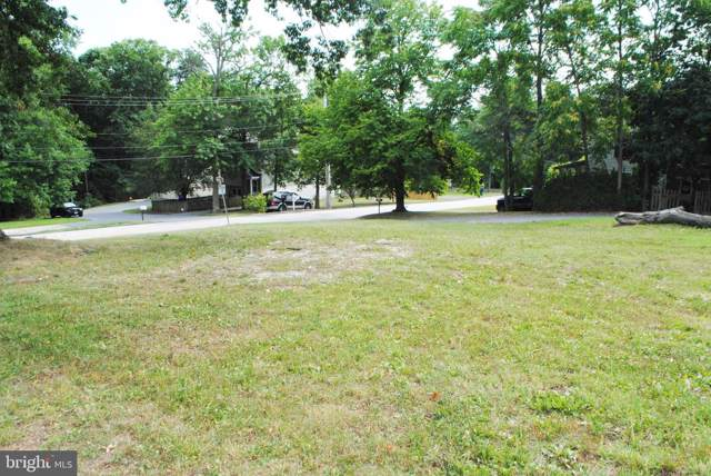 6430 Anderson Ave Lots 36 & 38, HANOVER, MD 21076 (#MDHW268406) :: AJ Team Realty