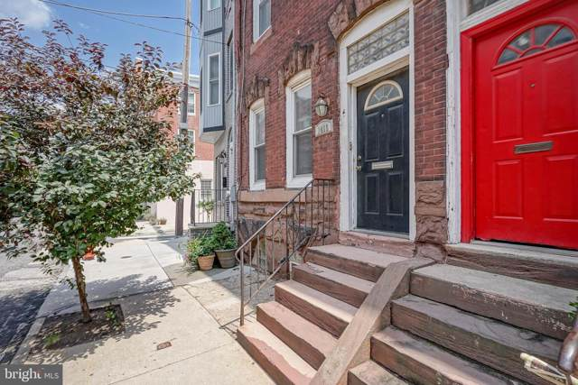 1419 S 4TH Street, PHILADELPHIA, PA 19147 (#PAPH822168) :: ExecuHome Realty