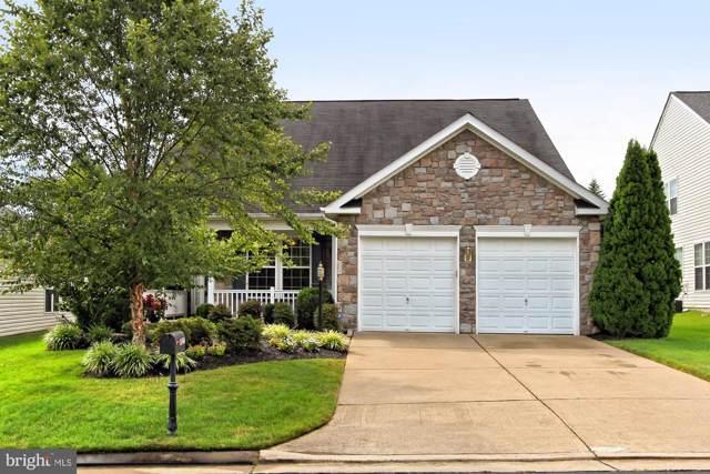 16904 Four Seasons Drive, DUMFRIES, VA 22025 (#VAPW475808) :: Corner House Realty