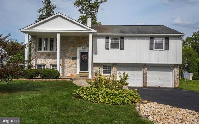 452 Hamilton Boulevard, MORRISVILLE, PA 19067 (#PABU476688) :: Jason Freeby Group at Keller Williams Real Estate
