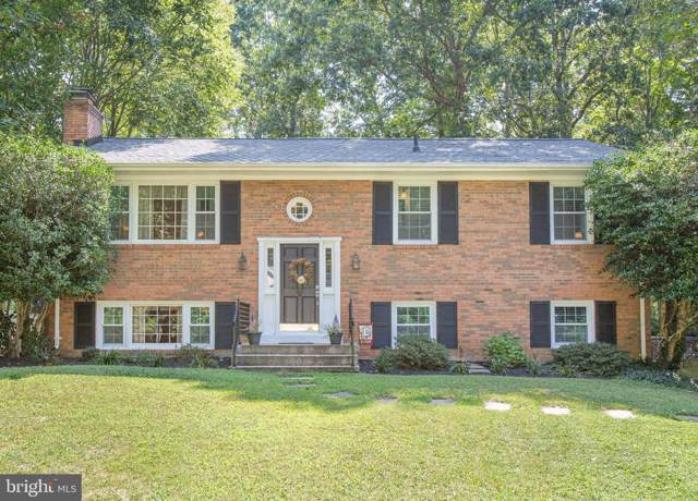 1037 Harbour Drive, STAFFORD, VA 22554 (#VAST213896) :: ExecuHome Realty