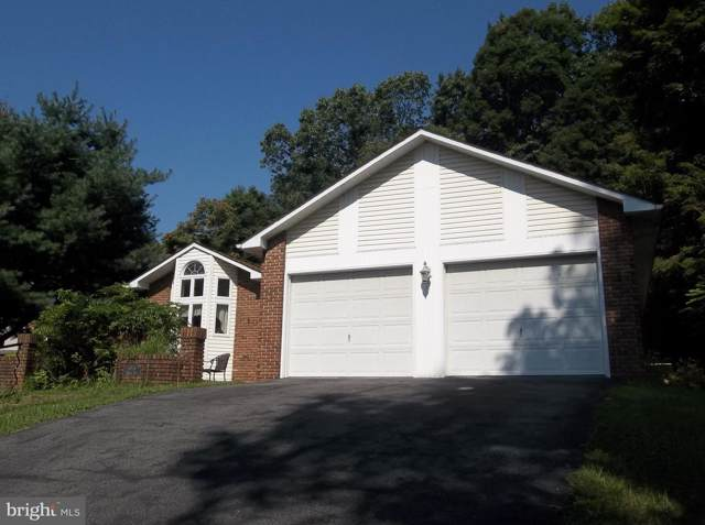 1924 Durham Drive, CUMBERLAND, MD 21502 (#MDAL132368) :: ExecuHome Realty